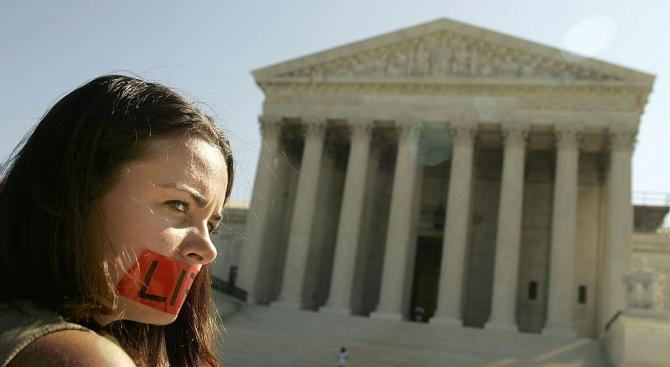 Момиче абортира след изнасилване и тогава започват кошмарите ѝ