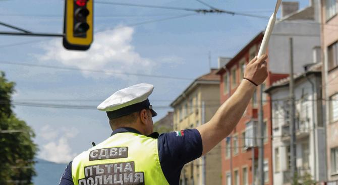Снимка: Вижте къде ще има организация на движението през следващите дни в София