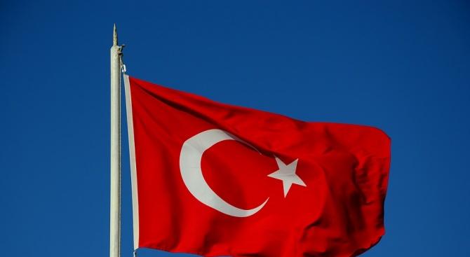 Турското посолство в Скопие осъди днес антитурски пост във Фейсбук