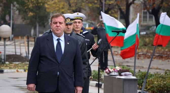 Каракачанов: Случаят от Сотиря показва колко нужна е Концепцията, която предложих