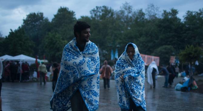 Най-малко един човек загина при проловините дъждове, които се излязаха