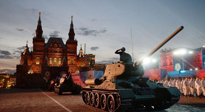 Русия: Военното ни сътрудничество със Сърбия се развива доста активно