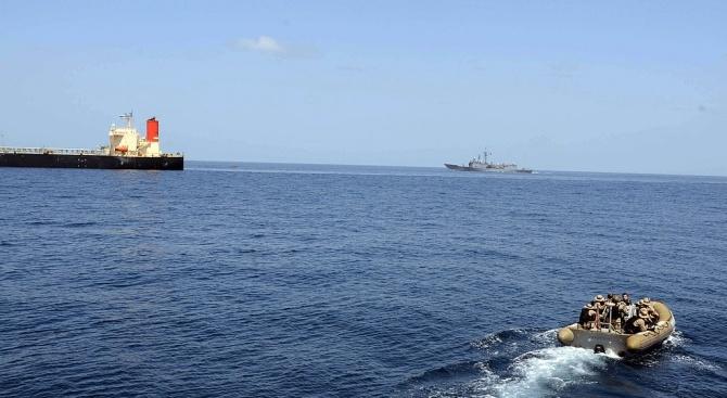 Гибралтарските власти отново отхвърлиха искането на САЩ да не освобождават