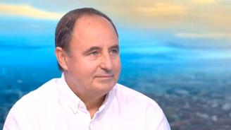 Янко Иванов: Ситуацията с чумата е овладяна