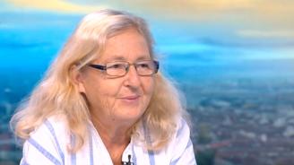 Мира Кожухарова: Западнонилската треска не е толкова страшна, колкото епидемията от морбили в София