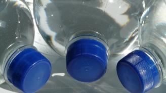 И в Сливен раздават безплатна минерална вода