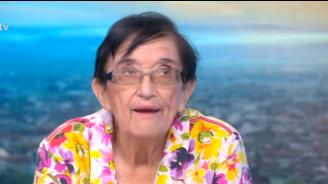 Мика Зайкова: Искаме да приличаме на Европа, но сме много далеч