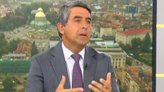 """Плевнелиев за """"Фолксваген"""": България предлага по-добри условия от Турция"""