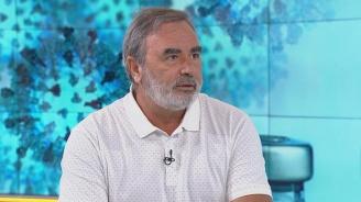 Д-р Ангел Кунчев: Макар и с намалена интензивност, епидемията от морбили продължава