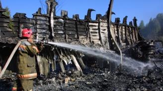Медия: Век ще е необходим за възстановяване на изпепелените гори в Русия