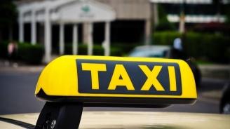 Хванаха таксиметров шофьор без документи в Сандански