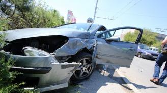 Поредна жертва на пътя: 24-годишен загина на място на пътя Богомилово - Ракитница