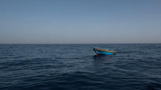 Откриха мъртъв човек в гумена лодка край бреговете на Малта