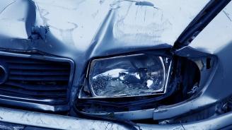В Румъния обвиниха в убийство шофьора, отнел три живота, докато предава на живо