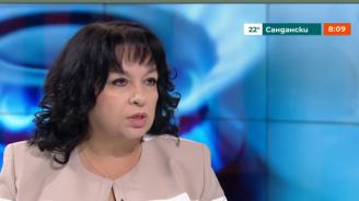 """Теменужка Петкова: На 19 август ще станат ясни желаещите за реализирането на АЕЦ """"Белене"""""""