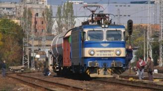 Влак блъсна и уби 38-годишен мъж