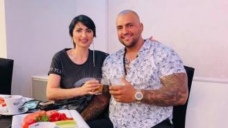 Софи Маринова и Гринго се събраха