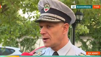 Комисар Рапчев: Неправилното изпреварване е сред основните причини за катастрофите у нас