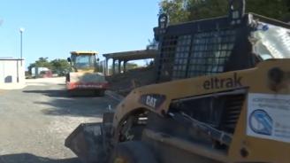 Напрежение в Созопол заради депо за опасни битови отпадъци