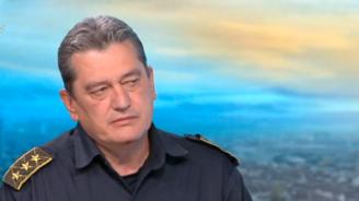 Николай Николов: Огънят е изключително опасен за стоманобетонна конструкция