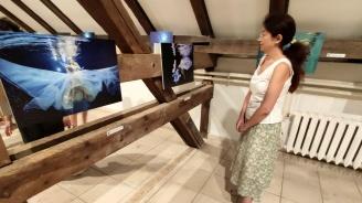 Във Варна се откри Международен салон по подводна фотография