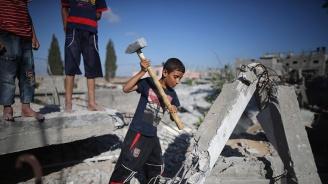 ООН: Над 150 млн деца са роби по света
