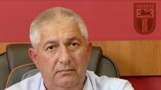 Кметът на Кресна с официална позиция за ситуацията с АЧС