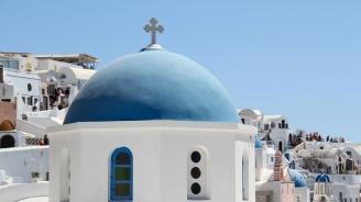 Пленени туристи и бежанци се прескачат в Гърция