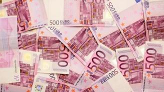 Правосъдие за два дни за незаконно пренасяне на над 100 000 евро при преминаване на държавната граница