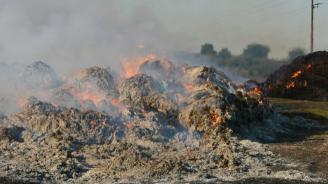 Старото сметище край Свищов ще бъде рекултивирано