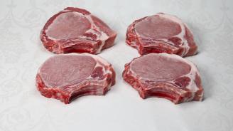 Русия ограничи доставките на свинско от България заради АЧС