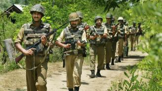 Пакистан обяви, че трима негови войници са загинали при престрелка в Кашмир