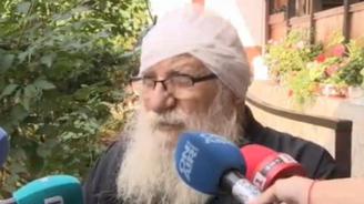 Отец Иван проговори за инцидента