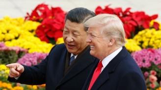 Тръмп призова китайския президент Си Цзинпин да се срещне с протестиращите в Хонконг