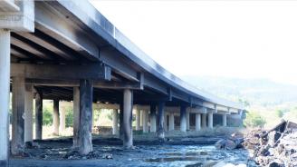 АПИ стартира проверки за сметища под мостове и виадукти в цялата страна