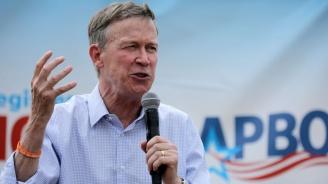 Бившият губернатор на щата Колорадо се оттегля от борбата за президентския пост през 2020 г.