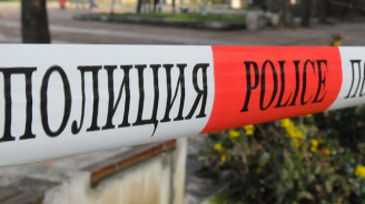 Убиха 7-годишно момиченце в сливенско село