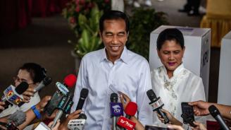Индонезийският президент официално предложи столицата да се премести на остров Борнео