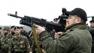 Рамзан Кадиров е нарекъл Владимир Путин падишах