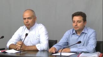 БСП към Борисов: В България няма нито една цяла магистрала, има само части от магистрали