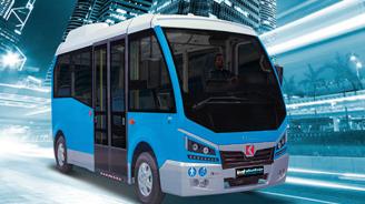 В Добрич ще бъдат представени нови електрически автобуси