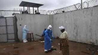 Първи два случая на ебола в провинция Южен Киву в ДР Конго