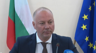 """Росен Желязков отговори на БСП за """"лобистките интереси"""""""