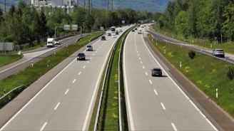 Шофьорите трябва да карат с повишено внимание в района на Приморско
