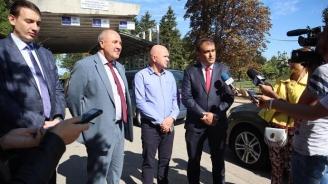 Старши комисар Ганев: Противодействието на корупцията изисква системен подход, необходими са мерки по превенция