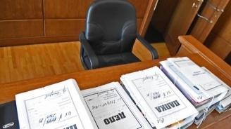 Лесовъд отива на съд за документни престъпления и съхраняване на незаконно добит дървен материал