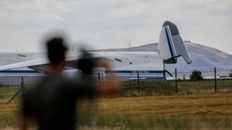 Пилотът на руския самолет: Приземяването в царевичното поле беше единственият шанс за оцеляване