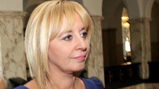 """Манолова: Ще обсъдя с жителите на """"Обеля"""" как ще продължим да се борим срещу презастрояването"""