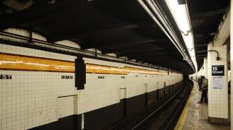 Ню Йорк бе обхванат от тревога заради подозрителни предмети
