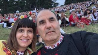 Цветанов: Дали ми е тъжно, че няма да участвам в изборите? Ще ми е интересно